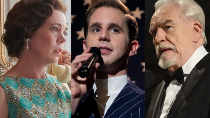 Golden Globe Tv Predictions In Every Category 2020 Winners Indiewire