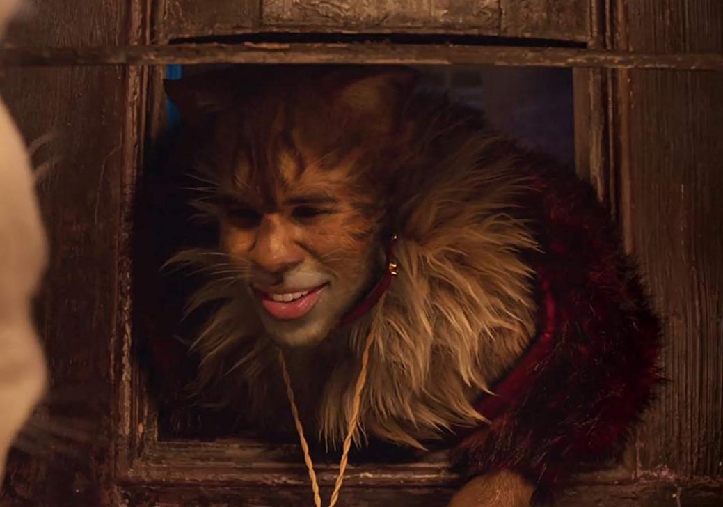 Jason Derulo Slams Critics For Horrible Cats Reviews Indiewire