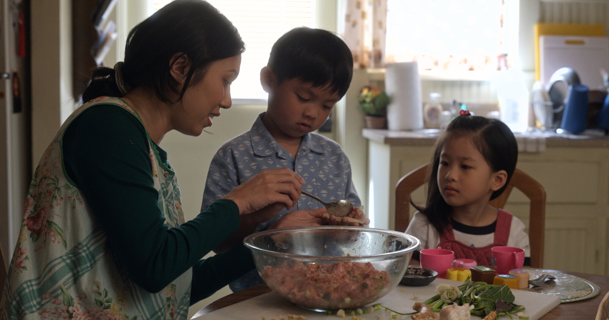 Kumail Nanjiani and Emily V. Gordon's 'Little America' Renewed for Season 2 on Apple TV+