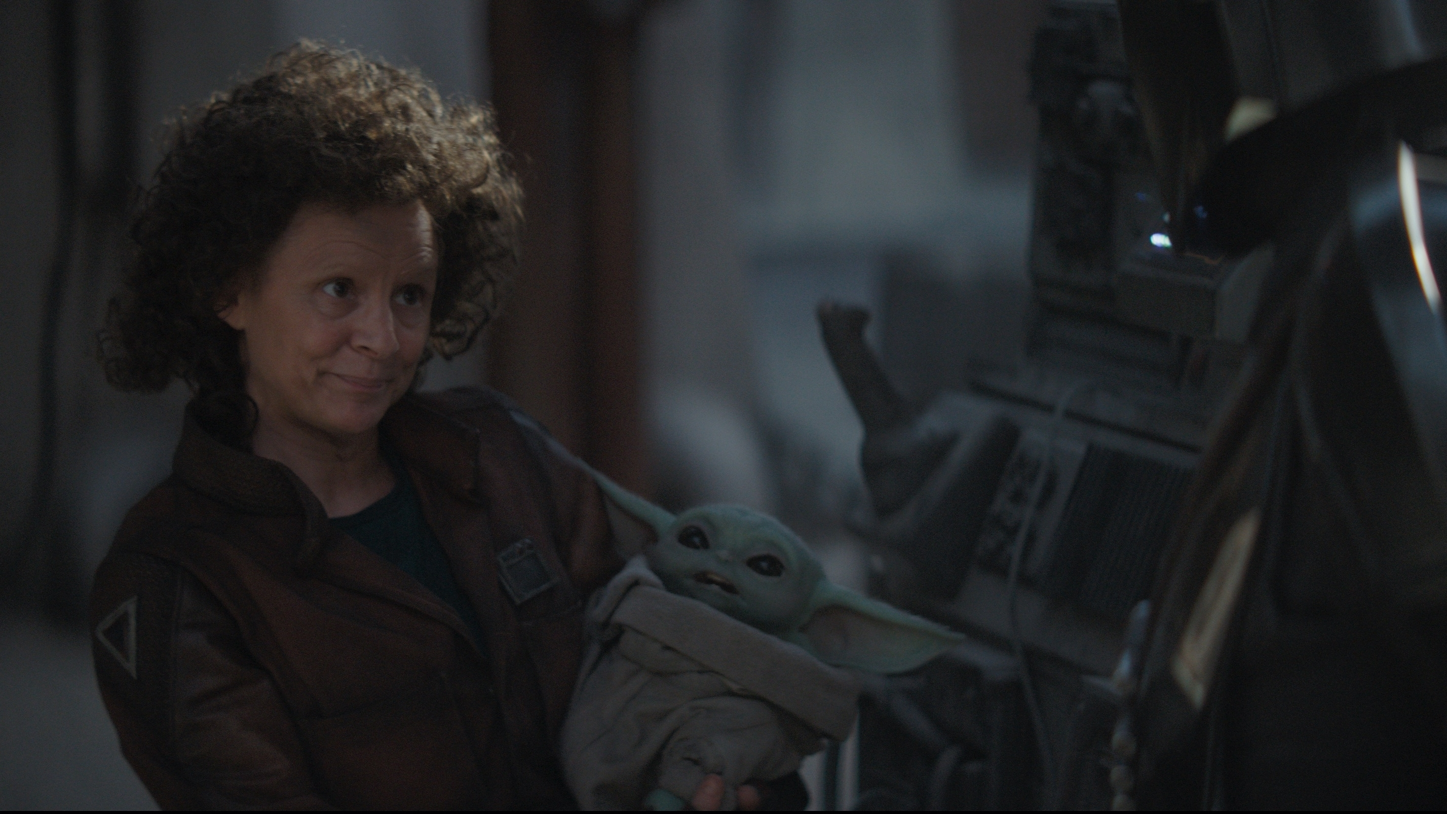 The Mandalorian Review Nostalgia Can T Salvage A Tepid Episode 5 Indiewire