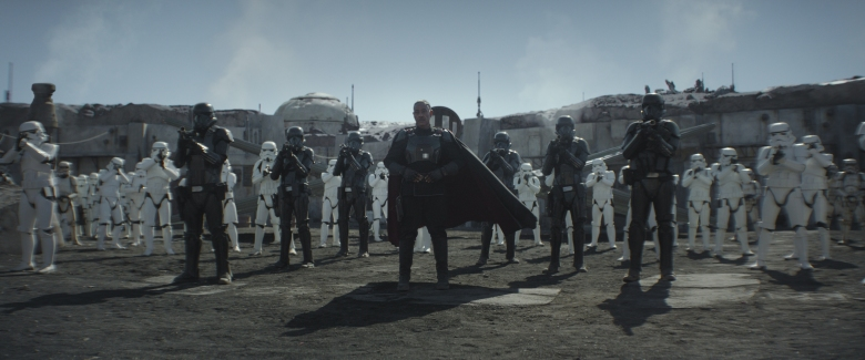 'The Mandalorian' Review: Episode 8 Closes Season 1 on a Thrilling Note