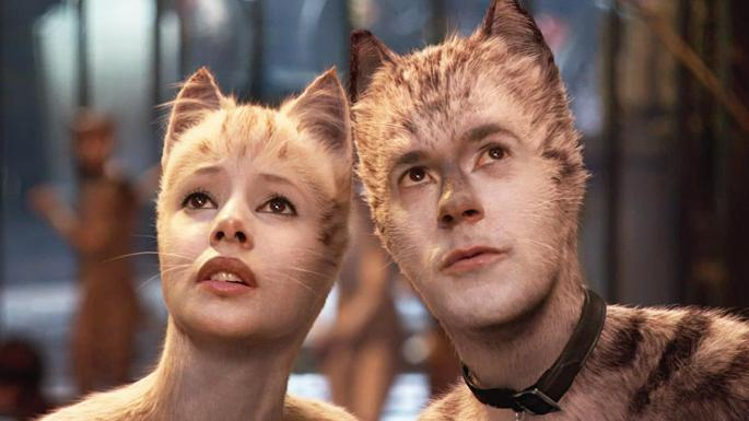 Academy Allowing New Version of \u0027Cats\u0027 to Compete for Oscars