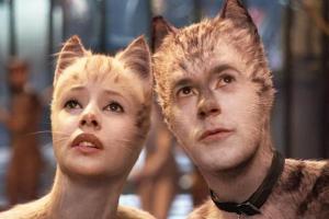 'Cats' VFX Artist Speaks Out on Editing Buttholes, Tom Hooper's 'Disrespectful' Behavior
