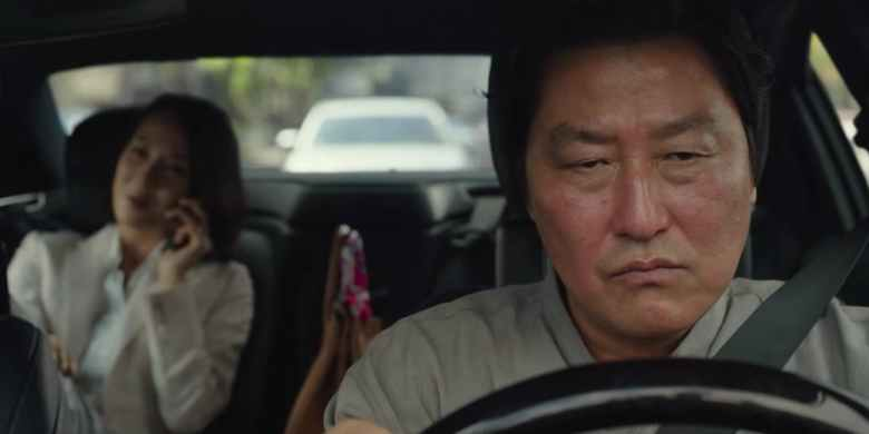 'Parasite,' the Aftermath: Already, It's Receiving a Huge Oscar Bump