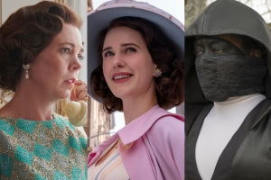2020 SAG Awards TV Predictions: Will Actors Honor 'The Crown' or Look to 'Watchmen'?