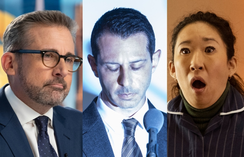 "SAG Awards Snubs 2020 Nominations TV ""The Morning Show,"" ""Succession,"" ""Killing Eve"""