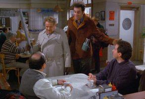 """Seinfeld"""