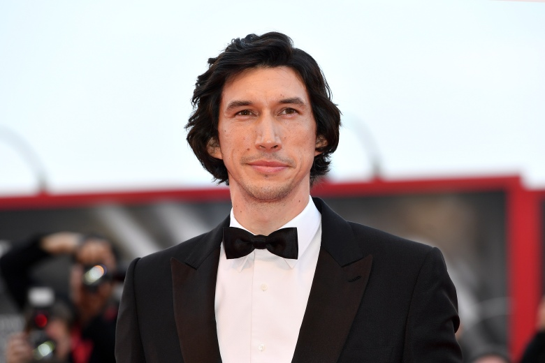 Adam Driver'Marriage Story' premiere, 76th Venice Film Festival, Italy - 29 Aug 2019