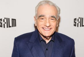 Martin Scorsese'The Irishman' film screening, Arrivals, San Francisco, USA - 05 Nov 2019