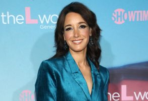 Jennifer Beals'The L Word: Generation Q' TV show premiere, Arrivals, Regal Cinemas L.A. LIVE, Los Angeles, USA - 02 Dec 2019