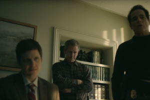 'The Outsider' Trailer Promises a Murder-Mystery With Horrifying Consequences