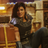 'Star Wars' Fans Urge 'Mandalorian' to #FireGinaCarano After Controversial Tweets