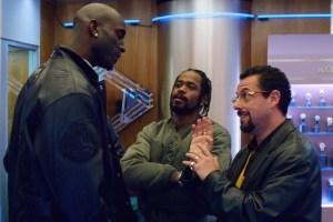 'Uncut Gems' Directors Josh and Benny Safdie Almost Cast Kobe Bryant Before Landing on Kevin Garnett
