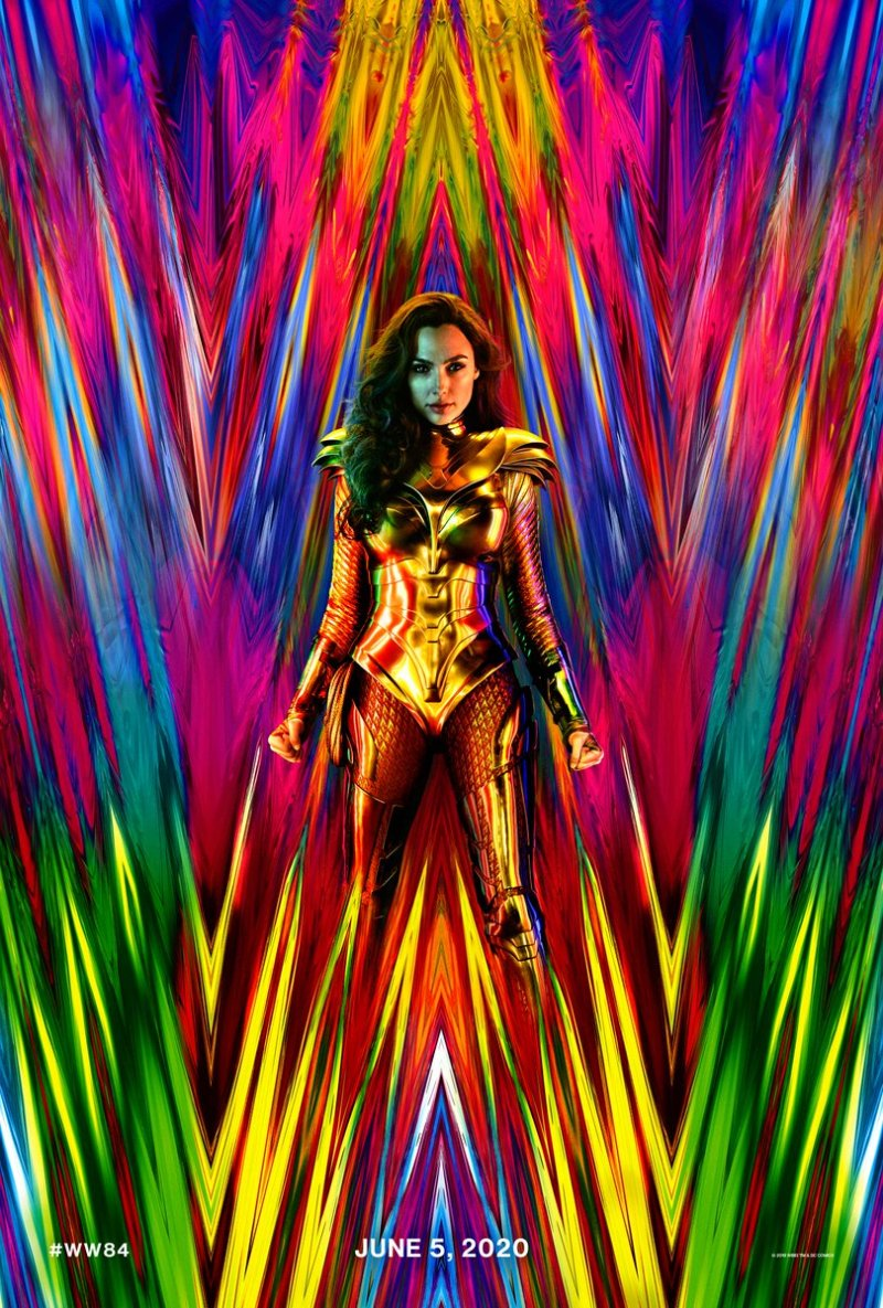 The 30 Most Stunning Movie Posters of 2019