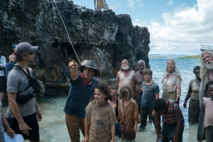 'Wendy': Inside the 7-Year Journey of Benh Zeitlin's 'Beasts of the Southern Wild' Follow-Up