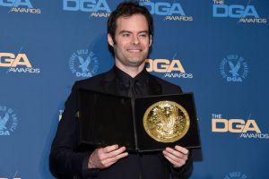 Bill Hader Wins DGA Award for 'Barry': Full Winners List (Updating Live)