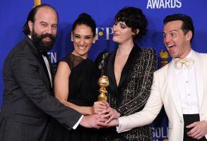 Fleabag Golden Globes
