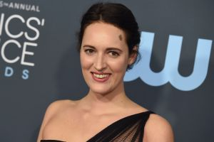 Here's How Phoebe Waller-Bridge Polished the 'No Time to Die' Script