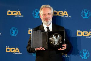 Sam Mendes Wins DGA Award for '1917': Full Winners List