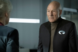 'Star Trek: Picard' Review: Patrick Stewart Revisits 'The Next Generation' for the Nostalgia Generation