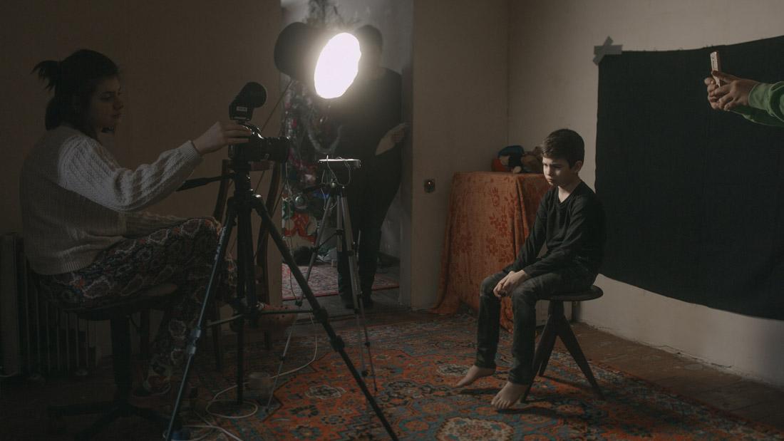 The Earth Is Blue as an Orange' Trailer: Sundance Documentary ...