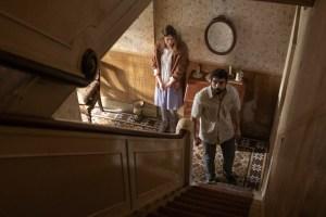 'Amulet' Review: Romola Garai's Chilling Directorial Debut Announces Smart New Horror Voice