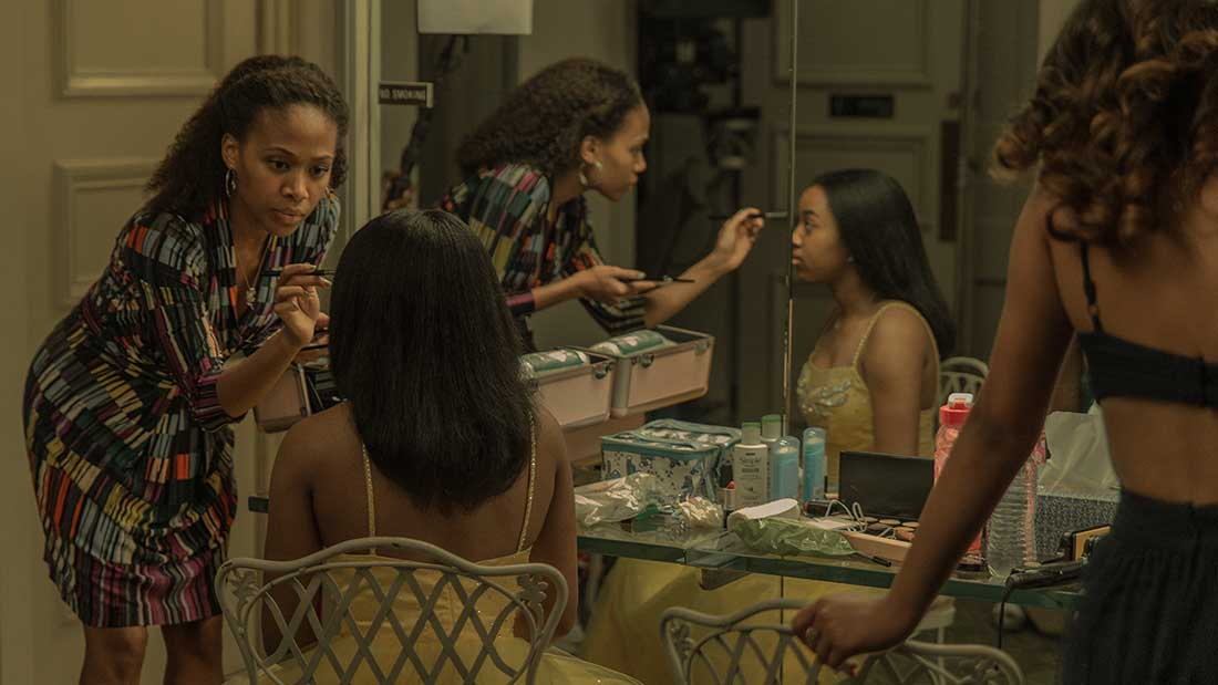 'Miss Juneteenth' Review: A Sprawling Mother-Daughter Drama About the Price of the American Dream