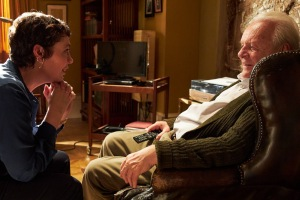 'The Father' Review: Anthony Hopkins and Olivia Colman Inside the Brutal Matrix of Dementia