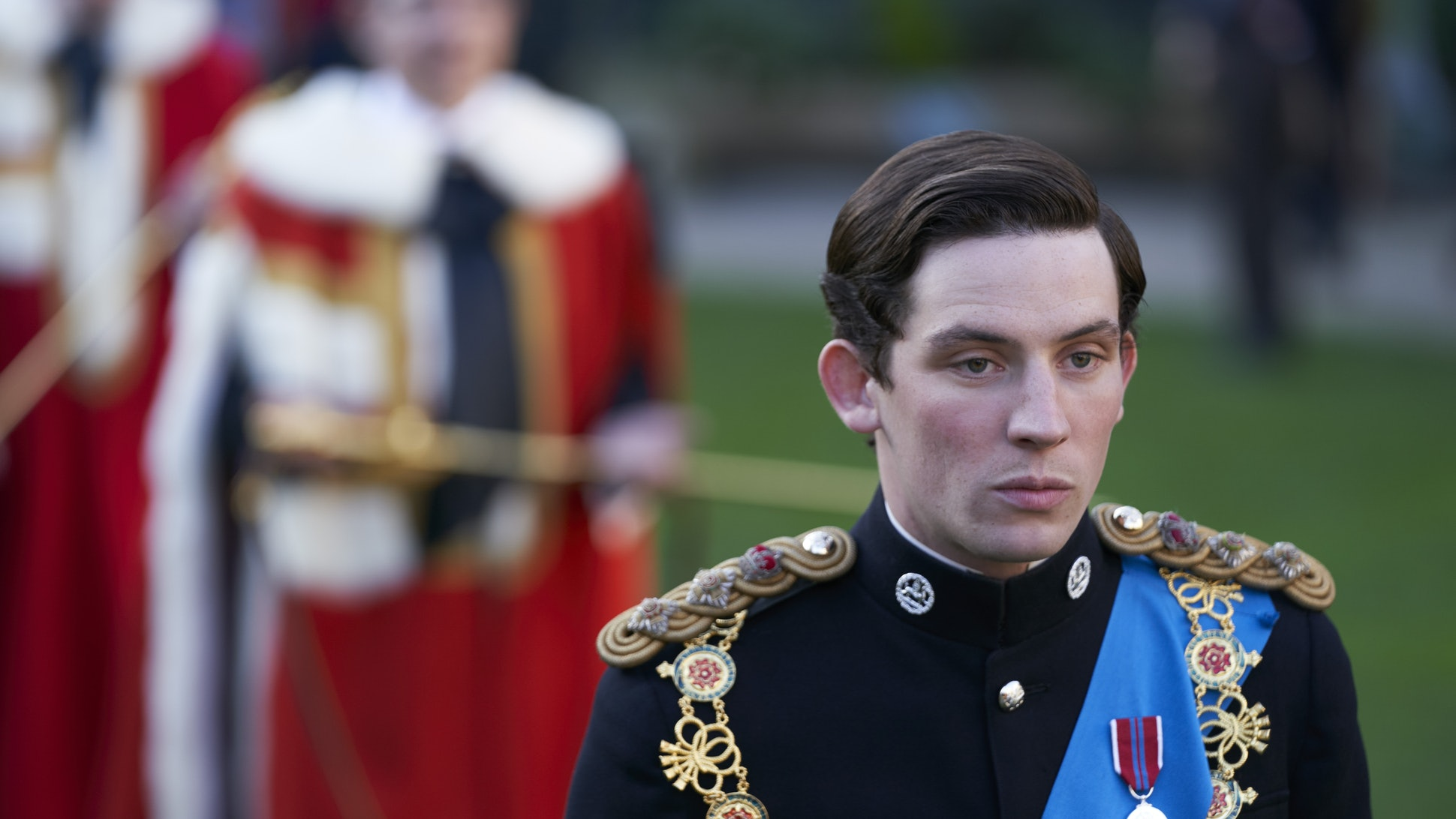 Josh O'Connor on 'Lost Soul' Prince Charles in 'The Crown' | IndieWire