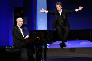 Hulu Orders Comedy Series Starring Steve Martin and Martin Short