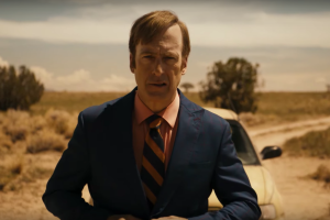'Better Call Saul' Season 5 First Trailer: No One Can Conceive of What Jimmy's 'Capable Of'