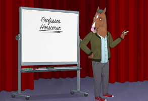 BoJack Horseman Season 6 Part 2 Final Season