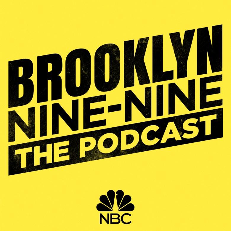 Brooklyn Nine-Nine Podcast