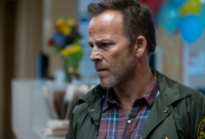 "DEPUTY: Stephen Dorff in the ""Graduation Day"" series premiere episode of DEPUTY airing Thursday, Jan. 2 (9:00-10:00 PM ET/PT) on FOX. © 2019 FOX MEDIA LLC. Cr: Erika. Doss/FOX."