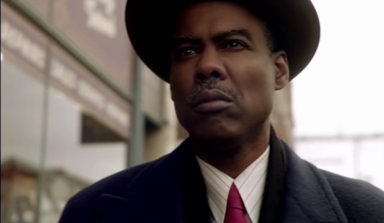 Fargo Season 4 Chris Rock FX