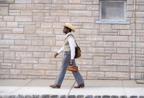 Little America cowboy Conphidance Apple TV Plus