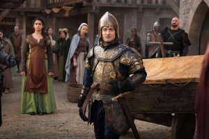'Miracle Workers: Dark Ages': Simon Rich on Remaking a TV Comedy (Almost) From Scratch