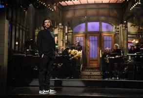 "Adam Driver, ""Saturday Night Live"""