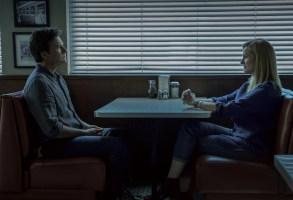 OZARK Season 3 Jason Bateman and Laura Linney