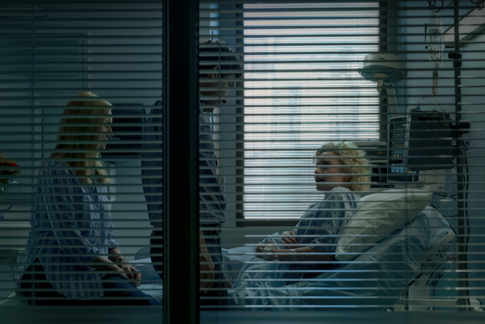 Ozark Season 3 Laura Linney, Jason Bateman, and Julia Garner