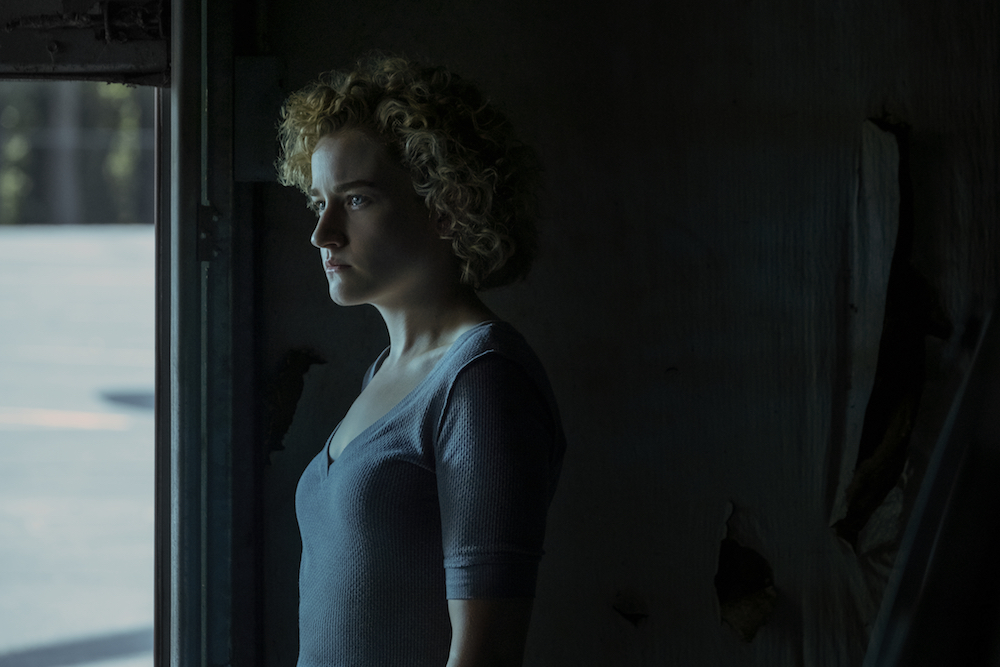 Ozark Season 3 Julia Garner