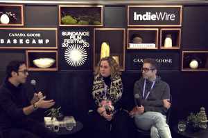 Screen Talk Live at Sundance: Burning Questions About Film Industry's Future From Park City