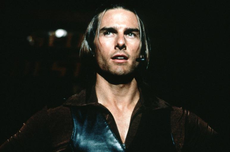 """Tom Cruise, """"Magnolia"""""""