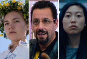 """Midsommar,"" ""Uncut Gems,"" ""The Farewell"""