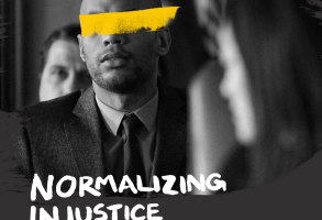 Color of Change: Normalizing Injustice