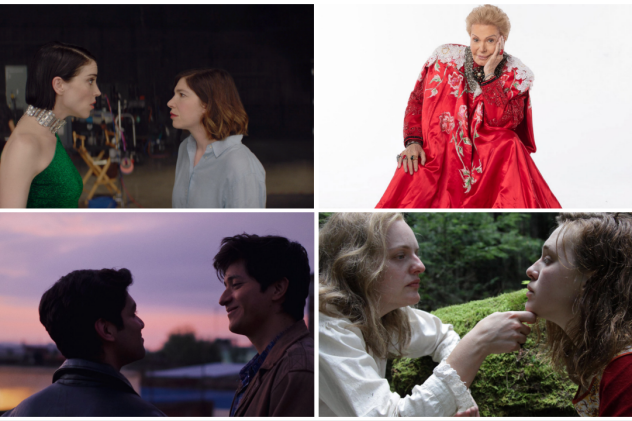 Sundance 2020: The LGBTQ Films We Can't Wait to See in Park City