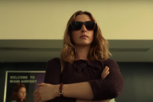 'The Last Thing He Wanted' Trailer: Anne Hathaway Is Tough As Nails in Dee Rees' Thriller