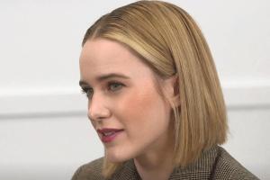 Sundance: Rachel Brosnahan on What's Next for 'Mrs. Maisel' Now That Midge Has Hit Rock Bottom, Again