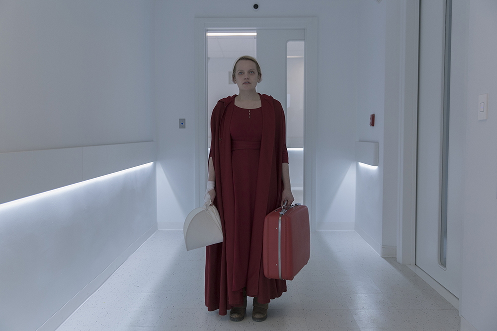 'The Handmaid's Tale' Will Have 10 Episodes in Season 4