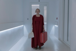 'The Handmaid's Tale' Shoots to the Top of Nielsen's Streaming Ratings